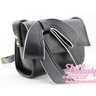 กระเป๋าสะพายนางฟ้า-สีดำ-(5-ใบ/pack)