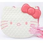 กระเป๋าสะพาย-Hello-Kitty-สีขาว-(5-ใบ/pack)