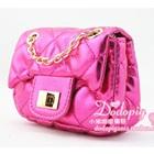 กระเป๋าสะพายออกงาน-สีชมพู-(5-ใบ/pack)