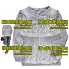 เสื้อยืดแขนยาว-Princess-ลูกไม้-(6size/pack)