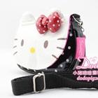 กระเป๋าถือ-Hello-Kitty-สีดำ-(5-ใบ/pack)