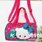 กระเป๋าถือแฟชั่น-Hello-Kitty-สีชมพู-(5-ใบ/pack)