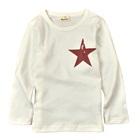 เสื้อแขนยาว-The-Star-สีขาว-(5-ตัว/pack)