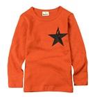 เสื้อแขนยาว-The-Star-สีส้มอิฐ-(5-ตัว/pack)