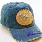 หมวกแก้ป-To-North-45-สีน้ำเงิน-(5-ใบ/แพ็ค)
