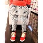 กางเกงขายาว-Big-eye-สีเทา-(5-ตัว/pack)