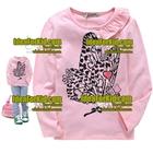 เสื้อยืดแขนยาว-The-Butterfly-(6size/pack)