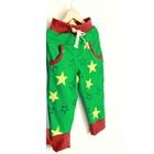 กางเกงขาสามส่วน-The-Star-สีเขียว-(5-ตัว/pack)