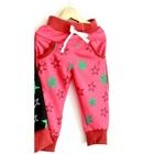 กางเกงขาสามส่วน-The-Star-สีชมพู-(5-ตัว/pack)