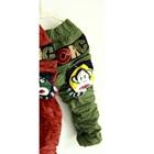 กางเกงขาสามส่วน-Paul-Frank-สีเขียว-(5-ตัว/pack)