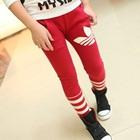 กางเกงเลกกิ้ง-Adidas-สีแดง-(5-ตัว-/pack)