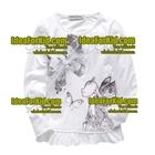 เสื้อยืดแขนยาว-The-Beauty-Butterfly-(6size/pack)
