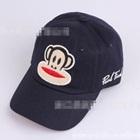 หมวกแก้ป-Paul-Frank-สีน้ำเงิน--(5-ใบ/แพ็ค)