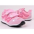 รองเท้าผ้าใบ-สีชมพู-(6-คู่/แพ็ค)