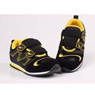 รองเท้าผ้าใบ-สีดำ-(6-คู่/แพ็ค)