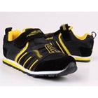 รองเท้าผ้าใบ-Adidas-สีดำ-(6-คู่/แพ็ค)