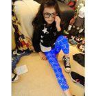 กางเกงเลกกิ้ง-Hello-Kitty-สีน้ำเงิน-(5-ตัว-/pack)