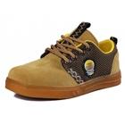 รองเท้าผ้าใบ-Z-fashion-สีน้ำตาล-(6-คู่/แพ็ค)