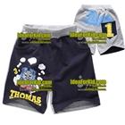 กางเกงขาสั้น-Locomorive-(6size/pack)