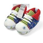 รองเท้าผ้าใบ-Happy-สีน้ำเงิน-(6-คู่/pack)