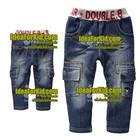 กางเกงยีนส์-Double-B-(6size/pack)