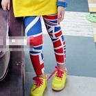 กางเกงเลกกิ้งธงชาติอังกฤษ-(5-ตัว-/pack)