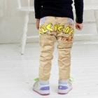 กางเกงขายาว-Music-สีเบจ-(4-ตัว/pack)