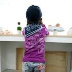 เสื้อแขนยาว-Twinkle-สีม่วง-(4size/pack)