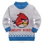 เสื้อกันหนาวแขนยาว-Angry-Bird-สีฟ้า(6-ตัว/pack)