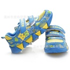 รองเท้าผ้าใบ-BBX-สีฟ้า(6-คู่/แพ็ค)