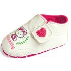 รองเท้าเด็ก-Hello-Kitty-สีขาว
