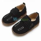 รองเท้าผ้าคุณชายปักด้าย-สีดำ-(5-คู่/แพ็ค)