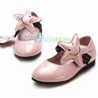 รองเท้าเด็กเดอะสตาร์-สีชมพู-(6-คู่/แพ็ค)