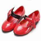 รองเท้าเด็กเดอะสตาร์-สีแดง-(6-คู่/แพ็ค)