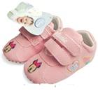 รองเท้าเด็ก-Minnie-Mouse-สีชมพู