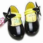 รองเท้าเด็กเดอะสตาร์-สีดำ-(6-คู่/แพ็ค)
