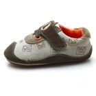 รองเท้าผ้าใบ-Amani-สีเทาเขียว-(4-คู่/แพ็ค)