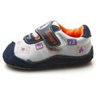 รองเท้าผ้าใบ-Amani-สีน้ำเงิน-(4-คู่/แพ็ค)
