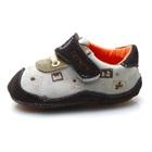 รองเท้าผ้าใบ-Amani-สีเทาดำ-(4-คู่/แพ็ค)