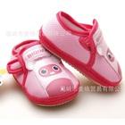 รองเท้าผ้าใบ-Beech-cat-สีชมพู-(4-คู่/แพ็ค)