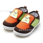 รองเท้าเด็ก-Angry-Bird-ติดปีก-สีน้ำตาล(6-คู่/แพ็ค)