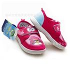 รองเท้าเด็ก-Angry-Bird-สีชมพู-(6-คู่/แพ็ค)