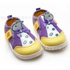 รองเท้าเด็กยีราฟคอยาว-สีม่วง-(6-คู่/แพ็ค)