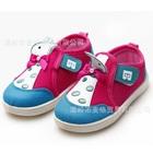 รองเท้าเด็กยีราฟคอยาว-สีชมพู-(6-คู่/แพ็ค)