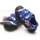 รองเท้าผ้าใบ-Mickey-Mouse-สีน้ำเงิน-(6-คู่/แพ็ค)