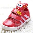 รองเท้าผ้าใบ-sponge-baby--สีแดง-(6-คู่/แพ็ค)