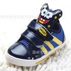 รองเท้าผ้าใบ-sponge-baby--สีน้ำเงิน-(6-คู่/แพ็ค)