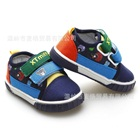 รองเท้าผ้าใบ-XT-Miffy-สีน้ำเงิน-(6-คู่/แพ็ค)