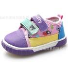 รองเท้าผ้าใบ-XT-Miffy-สีม่วง-(6-คู่/แพ็ค)