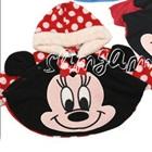 เสื้อแจ๊กเก็ตมีฮู๊ด-Minnie-Mouse--(5-ตัว/pack)